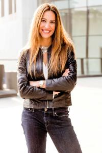 Laura - Space&Event - Organizzazione Eventi e Comunicazione a Milano