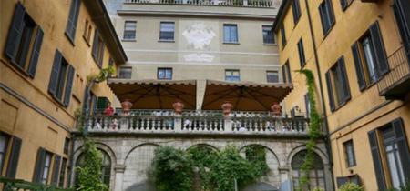 Palazzo Colombo - Space & event - Organizza il tuo evento a Milano