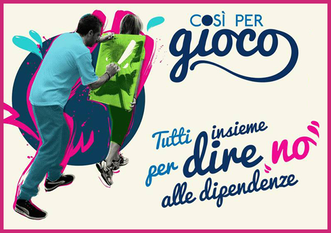 Così per gioco - Rimini - Space and Event