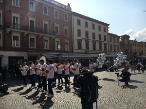 Così per gioco - Rimini