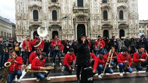 Milano Sanremo Conferenza Palazzo Marino ed evento - Space and Event