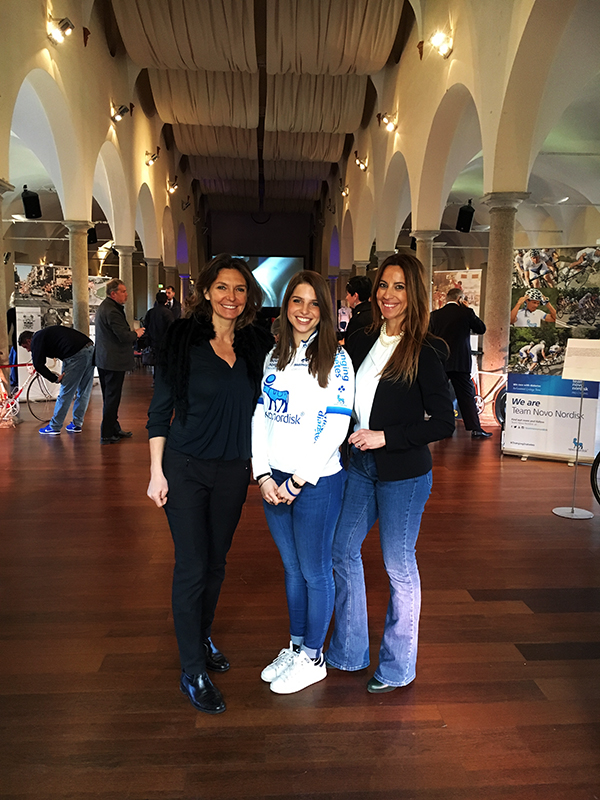 Milano - Sanremo - Space and Event