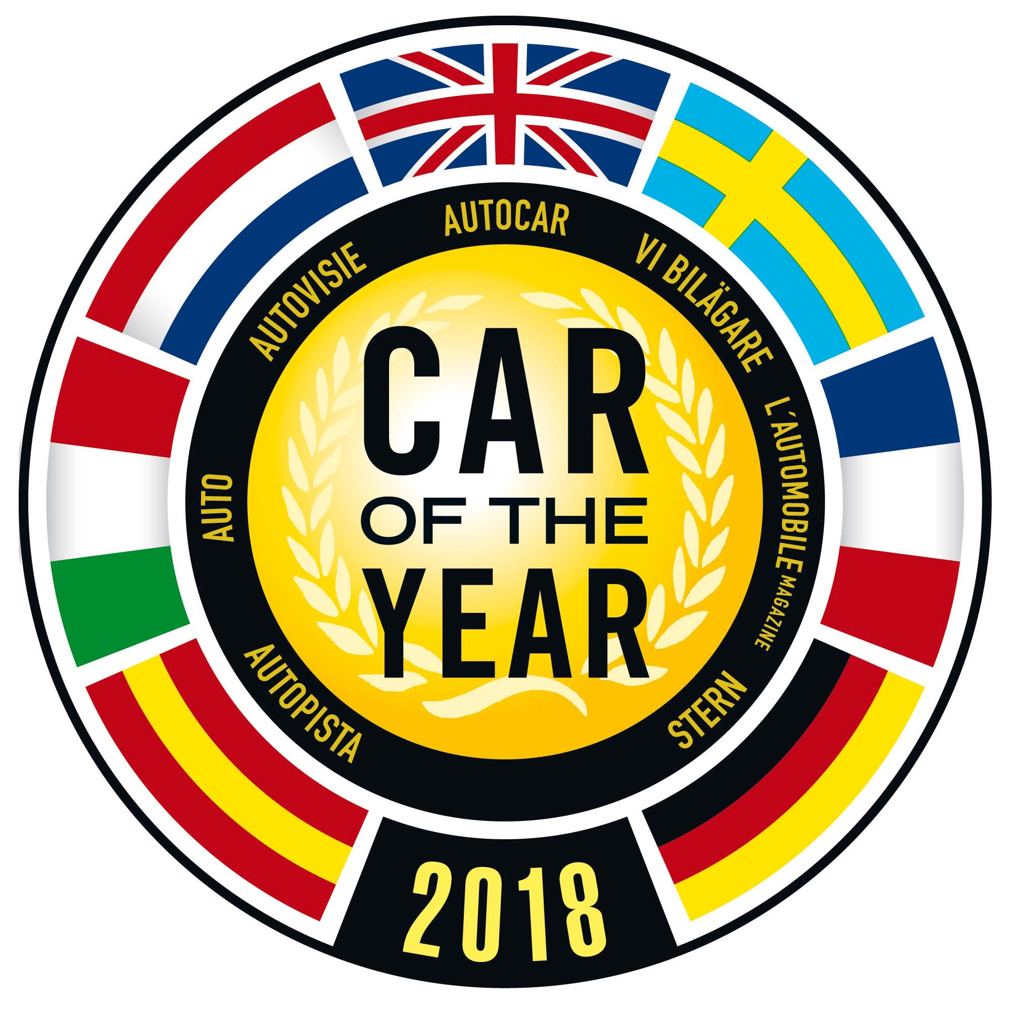 Cervinia - Car of the year - Space and Event